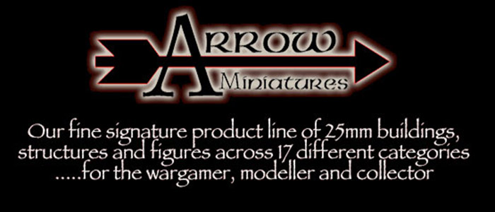 Arrow Miniatures