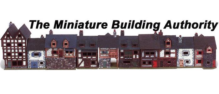 Miniature Building Authority