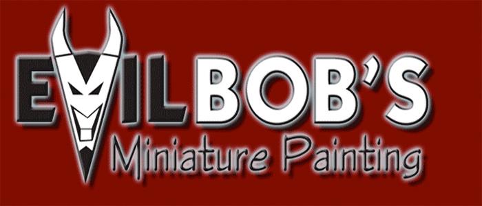 Evil Bob's