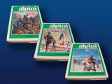 Alpini - 3 volumes