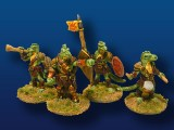 Saurian Command Set (4)