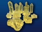 Yellow Crystal Boxed Set (10)